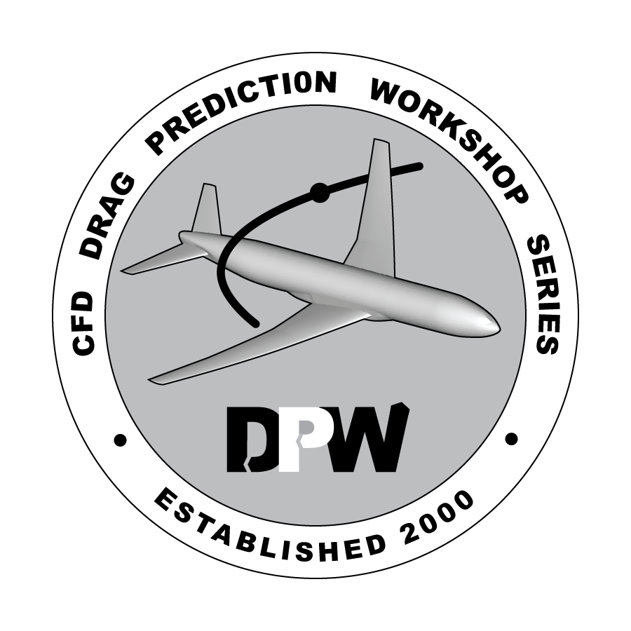 Image of DPW Coin logo - obverse